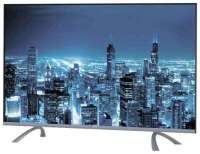 "Телевизор Artel UA75H3502 75"", серый"