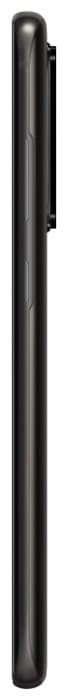 Смартфон Samsung Galaxy S20 Ultra 12/128GB, черный