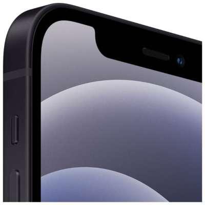 Смартфон Apple iPhone 12 mini 256GB, черный