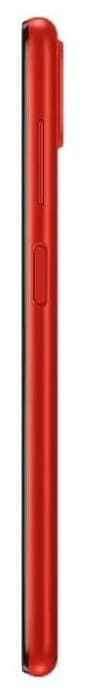 Смартфон Samsung Galaxy A12 4/64GB, красный