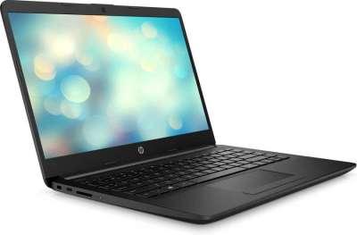 """Ноутбук HP 14"""" 14-cf2001ur / 6405U / 4GB / SSD 256GB, черный"""