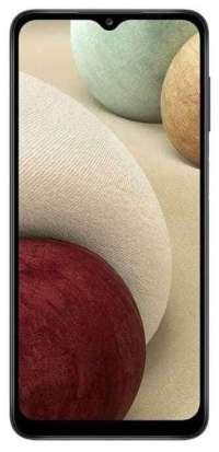 Смартфон Samsung Galaxy A12 3/32GB, черный