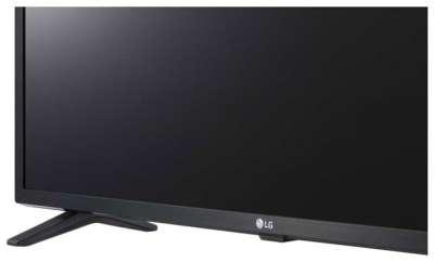 "Телевизор LG 43LM5500 43"", черный"