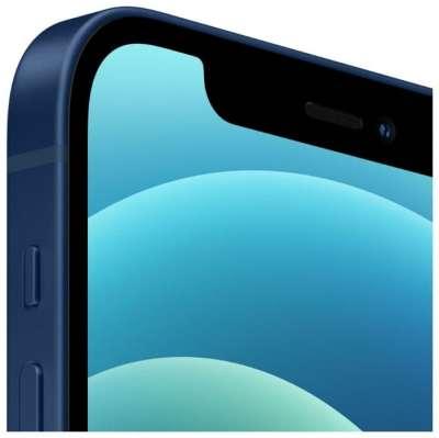 Смартфон Apple iPhone 12 mini 64GB, синий