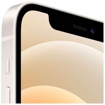 Смартфон Apple iPhone 12 mini 256GB, белый