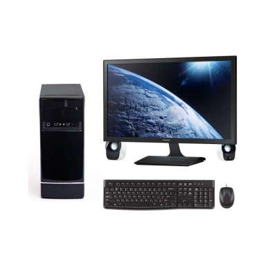 Готовое решение MobileZone Office Pro+ Intel Core i3-9100 DDR4 4 GB HDD 1 TB