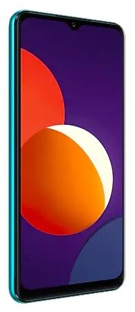 Смартфон Samsung Galaxy M12 32GB, зелёный