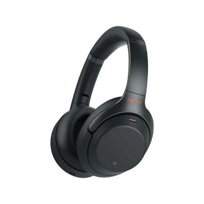 Sony Беспроводные наушники WH-1000XM3 Black