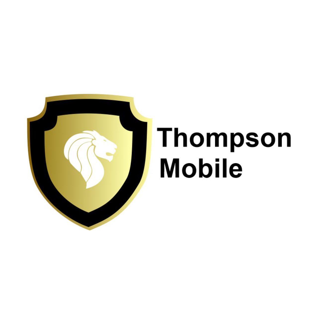Thompson mobile