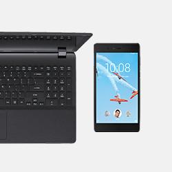 Ноутбуки и планшеты, электронные книги