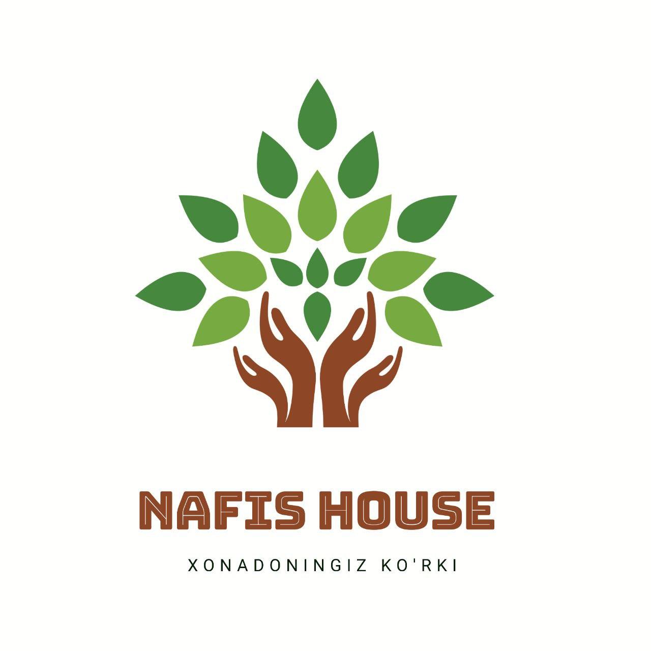 NAFIS HOUSE