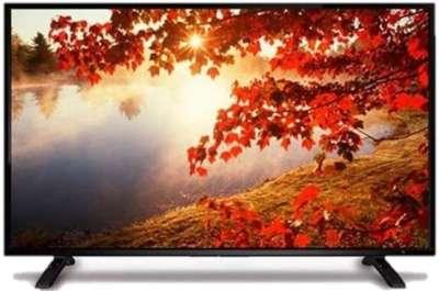 """Телевизор Moonx 50E705U 50"""", черный"""