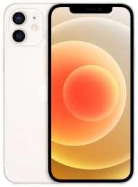 Смартфон Apple iPhone 12 mini 128GB, белый