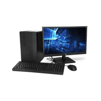 Готовое решение HP 290 G2 MicroTower Intel Pentium G5400 DDR4 4 GB HDD 1 TB