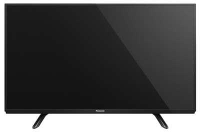 """Телевизор Panasonic TX-40DR400 40"""", черный"""