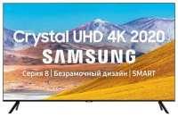 """Телевизор Samsung UE65TU8000U 65"""", черный"""