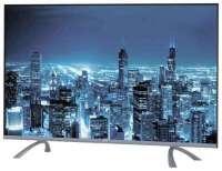 "Телевизор Artel UA55H3502 55"", серый"