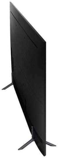 "Телевизор Samsung UE75RU7100U 74.5"", черный"