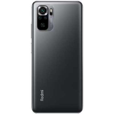 Смартфон Xiaomi Redmi Note 10S 6/128GB, серый