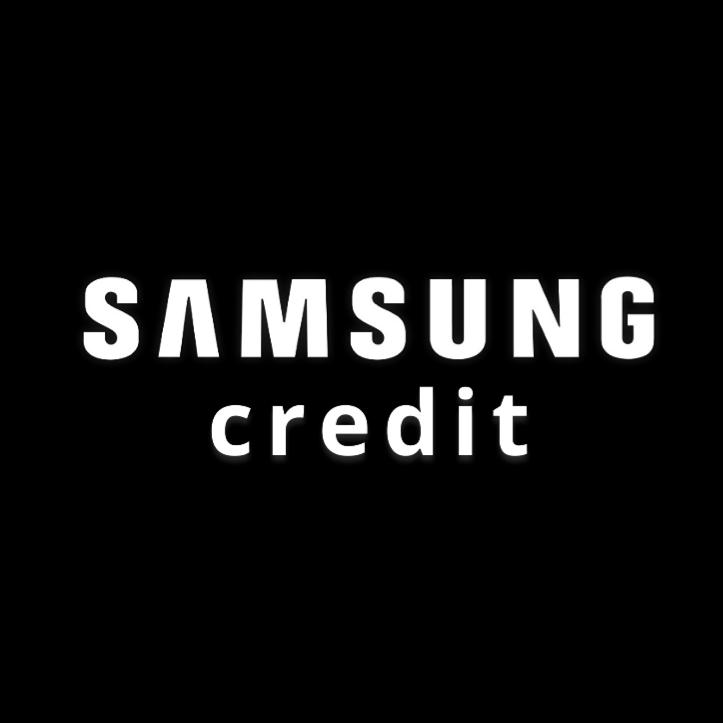 Samsung credit