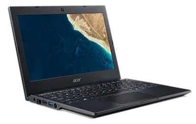 """Ноутбук Acer TravelMate B1 11.6"""" TMB118-M/Celeron N4120/4GB/HDD 64GB, черный"""
