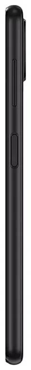 Смартфон Samsung Galaxy A22 4/64GB, черный