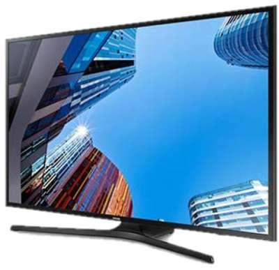 """Телевизор Samsung UE49M5070AU 48.5"""", черный"""