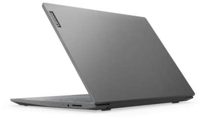 "Ноутбук Lenovo 14"" V14-IGL Intel Celeron N4120/4GB/1000GB HDD/Intel UHD Graphics 600/DOS, серый"