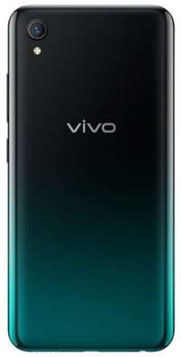 Смартфон Vivo Y1s 2/32GB, черный