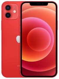 Смартфон Apple iPhone 12 mini 256GB, красный