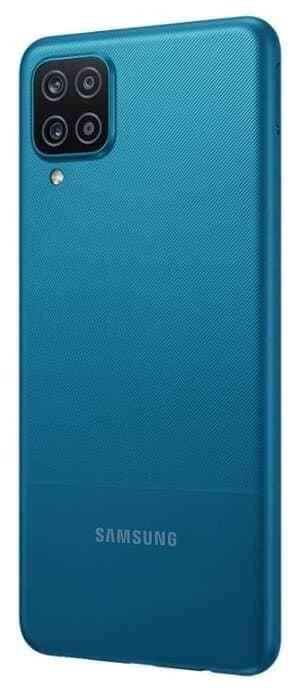 Смартфон Samsung Galaxy A12 3/32GB, синий