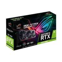 Asus ROG-STRIX-RTX2080S-O8G-GAMING