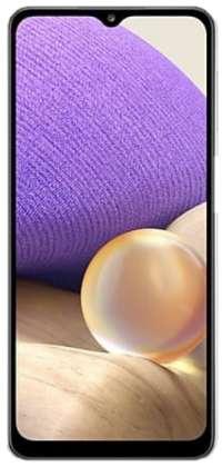 Смартфон Samsung Galaxy A32 4/64GB, белый