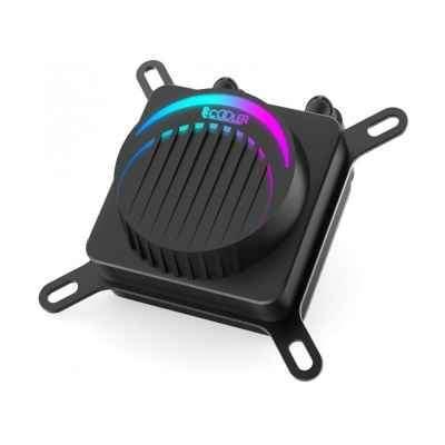 PCCooler GI-AH360P HALO FRGB